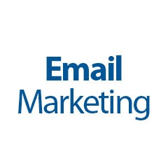 Customer email marketing programs