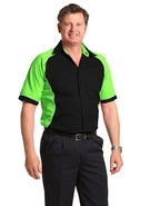 winning spirit short sleeve arena shirt style bs15 at non stop adz