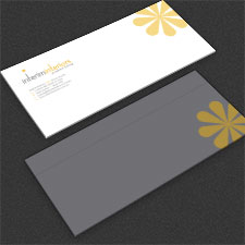 envelopes for interim interiors