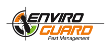 logo for enviro guard pest management