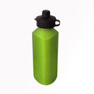 promotional aluminium sport bottle JM017 at non stop adz