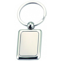 promotional metal keyring JK026 at non stop adz