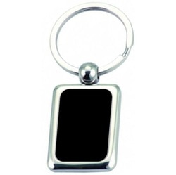 promotional metal keyring JK028A at non stop adz