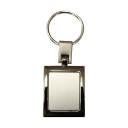 promotional metal keyring JK036 at non stop adz