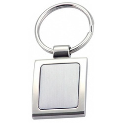 promotional metal keyring JK037 at non stop adz