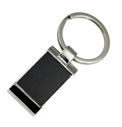 promotional metal keyring JK057 at non stop adz