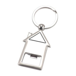 promotional metal keyring JK003 at non stop adz