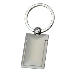 promotional metal keyring JK010 at non stop adz