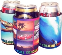 promotional stubby cooler, style N03, at non stop adz