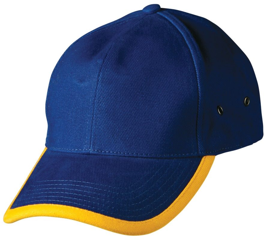 winning spirit, heavy brushed cotton cap, style ch17, at non stop adz