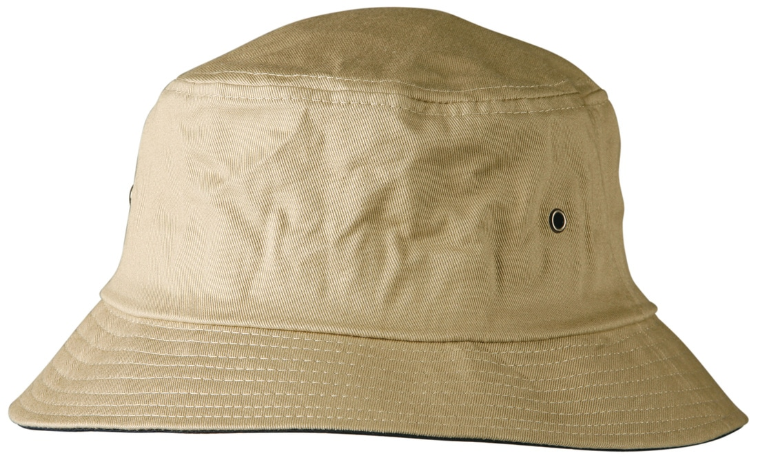 winning spirit, heavy brushed cotton bucket hat, style ch32a, at non stop adz