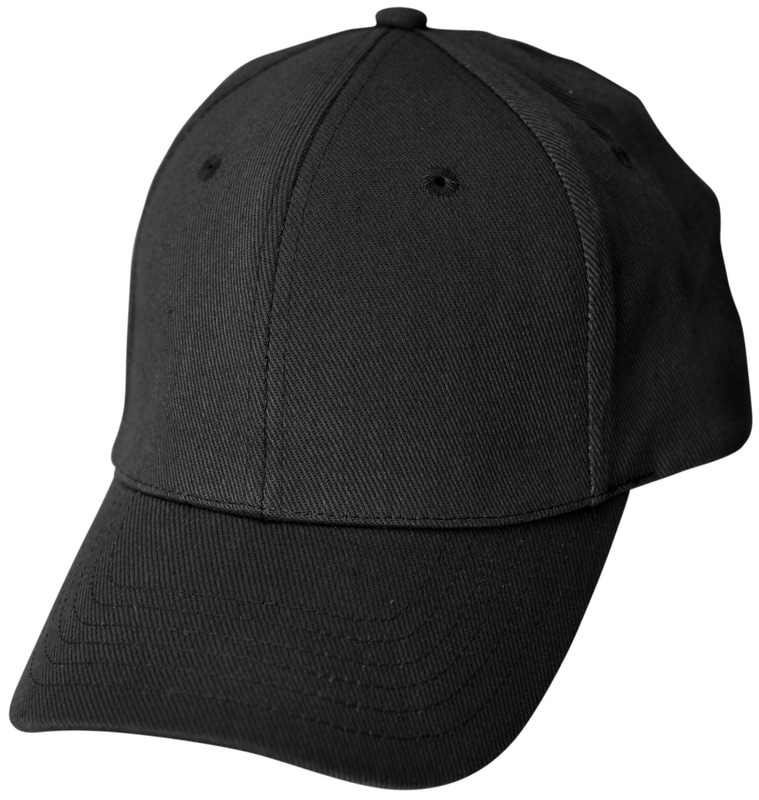 winning spirit, heavy unbrushed cotton fitted cap, style ch36, at non stop adz
