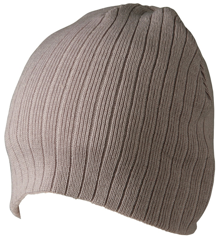 winning spirit, acrylic cable knit beanie, style ch62, at non stop adz