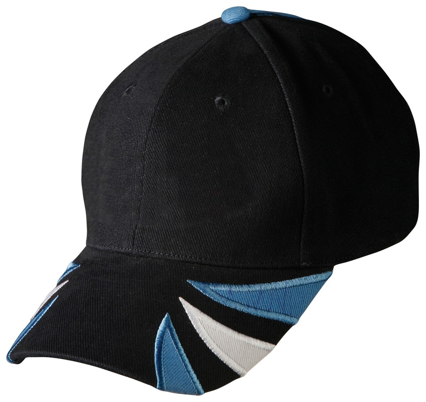 winning spirit, heavy brushed cotton cap, style ch80, at non stop adz