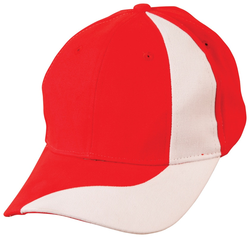winning spirit, heavy cotton twill cap, style ch82, at non stop adz