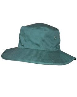 winning spirit, polyester-cotton twill hat, style h1036, at non stop adz